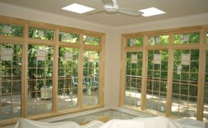 Wood Windows Raleigh