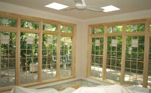 Wood Windows Raleigh